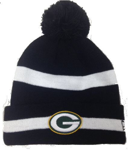 Packers Bobble Hat