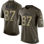 pretty nice 177fd 33be5 Packers Salute to Service (Men/Women) | Green and Gold Zone ...